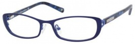 Banana Republic Aneta Eyeglasses Eyeglasses - 0DA4 Navy