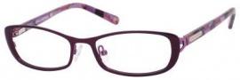 Banana Republic Aneta Eyeglasses Eyeglasses - 0RU6 Plum