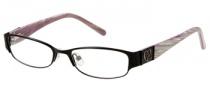 Candies C Payden Eyeglasses  Eyeglasses - BLK: Matte Black