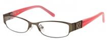 Candies C Payden Eyeglasses  Eyeglasses - GUN: Matte Gunmetal