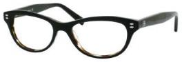 Banana Republic Anissa Eyeglasses Eyeglasses - 0CW6 Black Tortoise