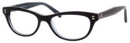 Banana Republic Anissa Eyeglasses Eyeglasses - 0FM7 Tortoise Slate Blue