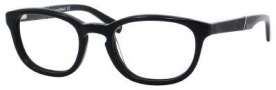 Banana Republic Baldwin Eyeglasses Eyeglasses - 0807 Black
