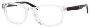 Banana Republic Baldwin Eyeglasses Eyeglasses - 0ED3 Crystal