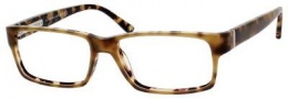 Banana Republic Barret Eyeglasses Eyeglasses - 0JRQ Blonde Tortoise