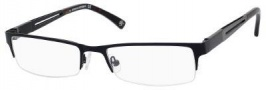 Banana Republic Bart Eyeglasses Eyeglasses - 0JCB Satin Black