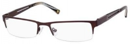 Banana Republic Bart Eyeglasses Eyeglasses - 05BZ Satin Brown
