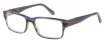 Guess GU 1775 Eyeglasses Eyeglasses - MBL: Matte Blue