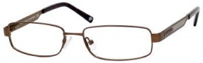 Banana Republic Benjamin Eyeglasses Eyeglasses - 0SQ5 Dark Brown