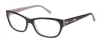 Guess GU 2344 Eyeglasses Eyeglasses - BLK: Black