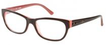 Guess GU 2344 Eyeglasses Eyeglasses - BRN: Brown