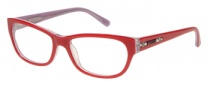 Guess GU 2344 Eyeglasses Eyeglasses - BU: Burgundy