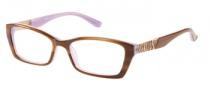 Guess GU 2352 Eyeglasses  Eyeglasses - AMB: Amber Crystal
