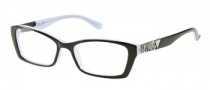 Guess GU 2352 Eyeglasses  Eyeglasses - BLK: Black White
