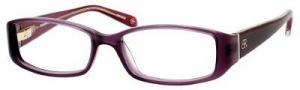 Banana Republic Camille Eyeglasses Eyeglasses - 0CX6 Champagne Crystal