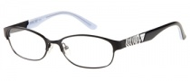 Guess GU 2353 Eyeglasses Eyeglasses - BLK: Satin Black