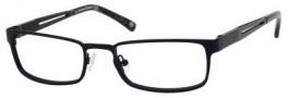 banana Republic Carleton Eyeglasses Eyeglasses - 0JCB Matte Black