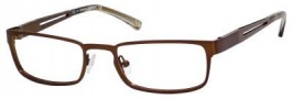 banana Republic Carleton Eyeglasses Eyeglasses - 05BZ Matte Brown