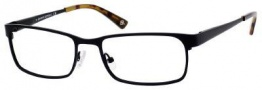 Banana Republic Carlyle Eyeglasses Eyeglasses - 0003 Satin Black