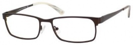 Banana Republic Carlyle Eyeglasses Eyeglasses - 0JUV Semi Matte Dark Brown