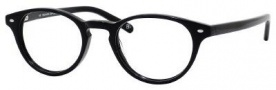Banana Republic Cassidy Eyeglasses Eyeglasses - 0807 Black