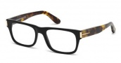 Tom Ford FT5274 Eyeglasses Eyeglasses - 001 Shiny Black