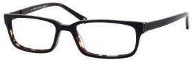 Banana Republic Damon Eyeglasses Eyeglasses - 0CW6 Black Tortoise