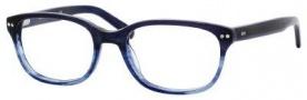 Banana Republic Danica Eyeglasses Eyeglasses - 0EUK Blue Fade