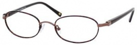 Banana Republic Darby Eyeglasses Eyeglasses - 0R69 Havana Copper