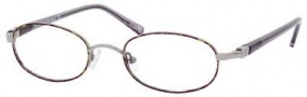 Banana Republic Darby Eyeglasses Eyeglasses - 0H20 Pewter Havana