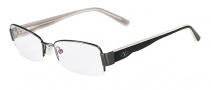 Valentino V2100 Eyeglasses Eyeglasses - 060 Dark Gunmetal