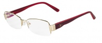 Valentino V2100 Eyeglasses Eyeglasses - 780 Rose Gold