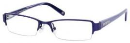 Banana Republic Dina Eyeglasses Eyeglasses - 0FW8 Satin Ash Blue