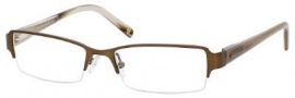 Banana Republic Dina Eyeglasses Eyeglasses - 0FV5 Satin Brown