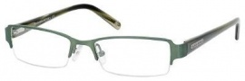 Banana Republic Dina Eyeglasses Eyeglasses - 0FV6 Satin Olive