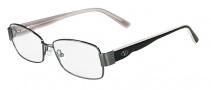 Valentino V2101 Eyeglasses Eyeglasses - 060 Dark Gunmetal