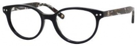 Banana Republic Doreen Eyeglasses Eyeglasses - 0L7Z Black Marble