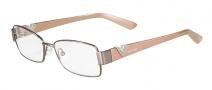 Valentino V2102R Eyeglasses Eyeglasses - 601 Rose