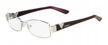 Valentino V2103R Eyeglasses Eyeglasses - 033 Gunmetal