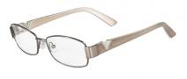 Valentino V2103R Eyeglasses Eyeglasses - 601 Rose