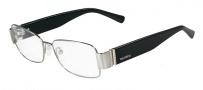 Valentino V2104R Eyeglasses Eyeglasses - 033 Gunmetal