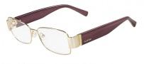 Valentino V2104R Eyeglasses Eyeglasses - 717 Gold