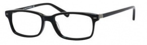 Banana Republic Duncan Eyeglasses Eyeglasses - 0807 Black
