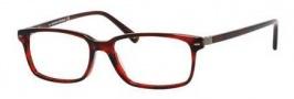 Banana Republic Duncan Eyeglasses Eyeglasses - 0DA9 Cordovan (burgundy)