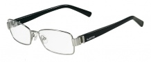 Valentino V2105R Eyeglasses  Eyeglasses - 033 Gunmetal