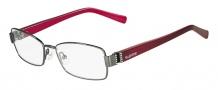 Valentino V2105R Eyeglasses  Eyeglasses - 060 Dark Gunmetal