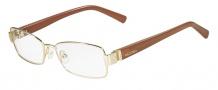 Valentino V2105R Eyeglasses  Eyeglasses - 717 Gold