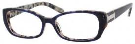 Banana Republic Gweneth Eyeglasses Eyeglasses - 0JSF Navy Tortoise