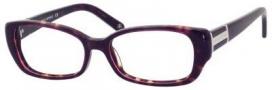 Banana Republic Gweneth Eyeglasses Eyeglasses - 0DH6 Plum Tortoise