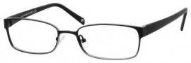 Banana Republic Hamilton Eyeglasses Eyeglasses - 0JWR Black Ruthenium Fade